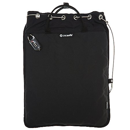 Pacsafe Travel Accessoires Travelsafe 12L GII Portable Safe