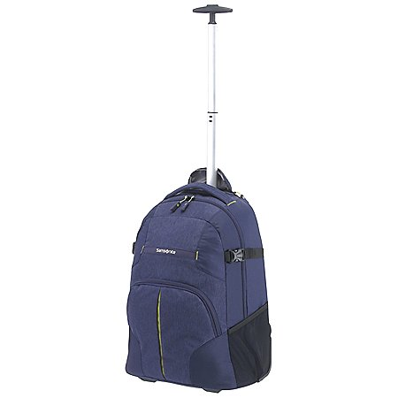 Samsonite Rewind Rucksacktrolley 55 cm