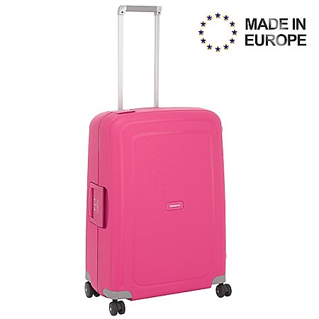Samsonite S Cure Spinner 4-Rollen-Hartschalentrolley 69 cm