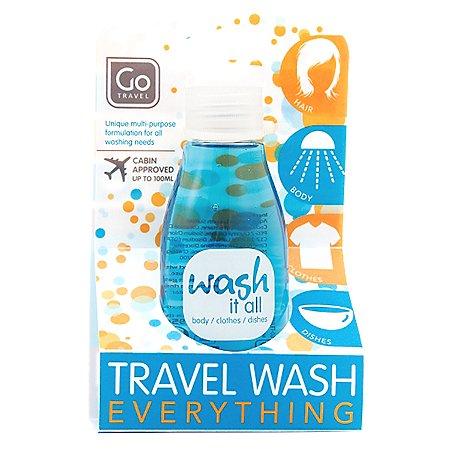Design Go Reisezubeh�r Wash It All Waschgel