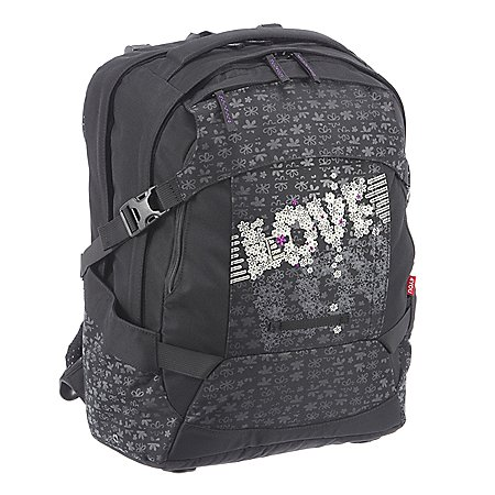 4 You Flash Limited Edition 47 Rucksack Tight Fit 42 cm
