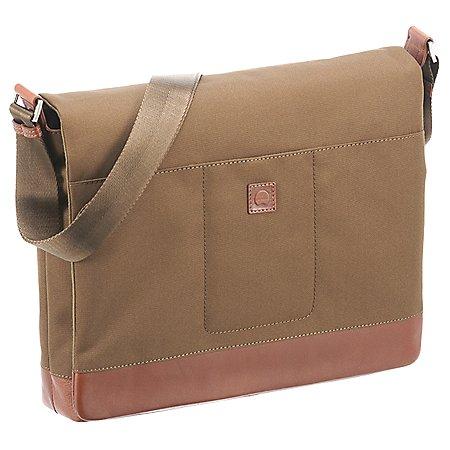Delsey Villiers Überschlagtasche mit Laptopfach 37 cm
