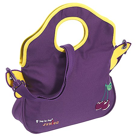 Step by Step Junior Alpbag Kindergartentasche 35 cm