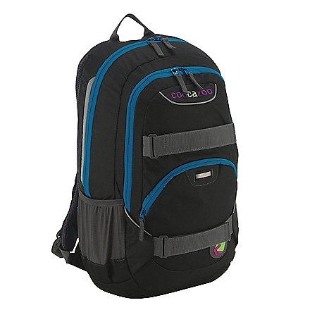 Coocazoo City and School Rayday Rucksack mit Laptopfach 50 cm