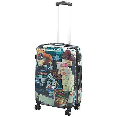 Hama Snapshots 4-Rollen-Trolley 67 cm