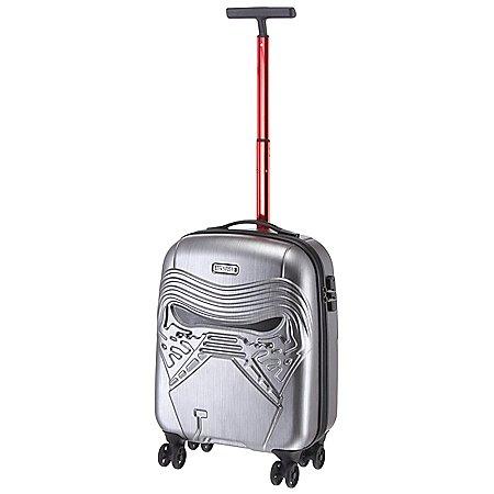 American Tourister Star Wars Kylo Ren 4-Rollen-Trolley 55 cm