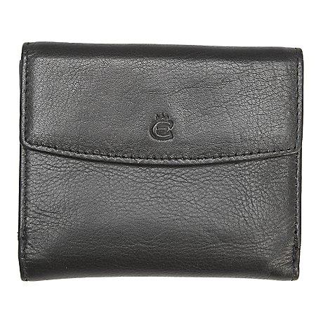 Esquire Eco Damen Taschenbörse 10 cm