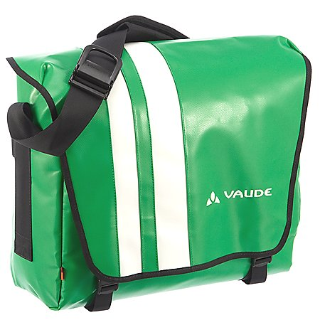 Vaude New Wash Off Bert L Schultertasche mit Laptopfach 40 cm