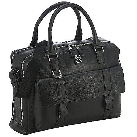 Bogner Official Laptop Bag Aktentasche mit Laptopfach 41 cm