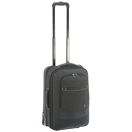 Hama Business Travel Berlin 2-Rollen-Kabinentrolley 52 cm
