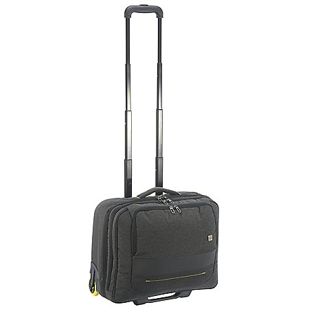 Hama Business Travel Berlin Businesstrolley 43 cm