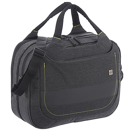 Hama Business Travel Berlin Aktentasche mit Laptopfach 42 cm