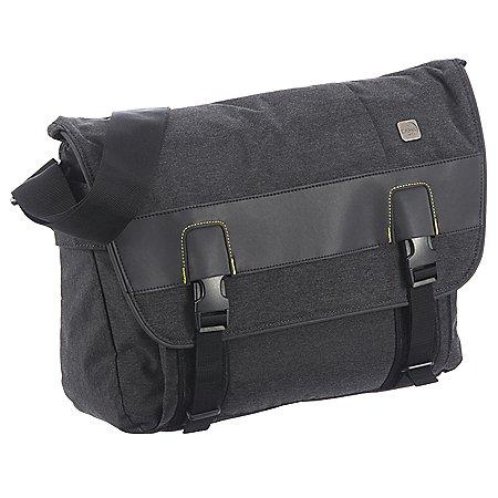 Hama Business Travel Berlin Messengerbag mit Laptopfach 42 cm