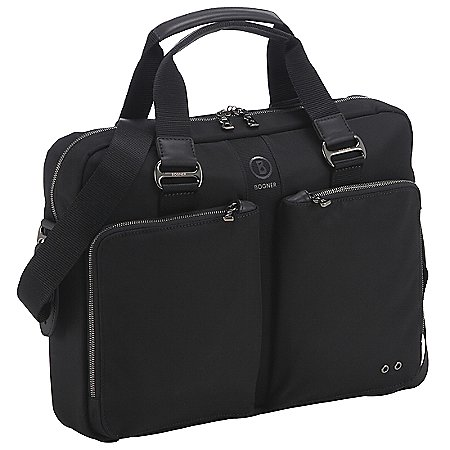 Bogner BLM 1300 Laptop Bag Aktentasche mit Laptopfach 42 cm