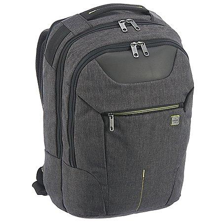 Hama Business Travel Frankfurt Rucksack mit Laptopfach 48 cm