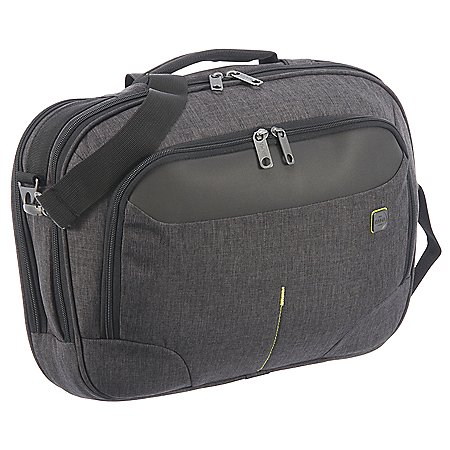 Hama Business Travel Frankfurt Business-Tasche mit Laptopfach 41 cm