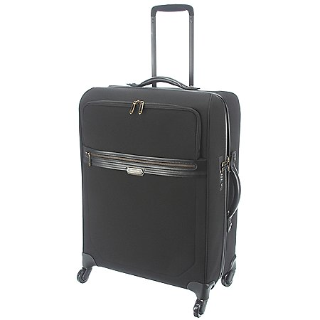 Samsonite Integra 4-Rollen-Trolley 67 cm