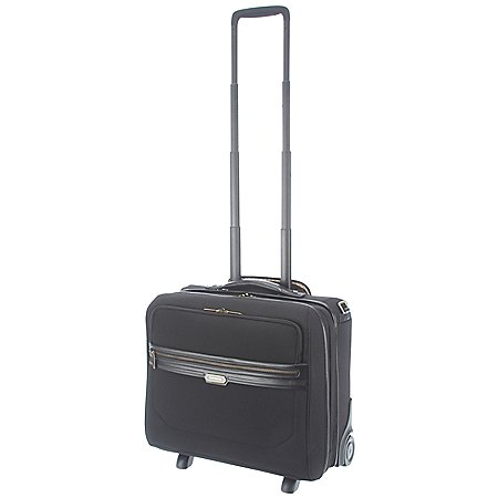 Samsonite Integra Rolling Tote Mobiles Office 45 cm