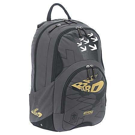 4 You Flash Limited Edition 44 Rucksack Flow mit Laptopfach 47 cm