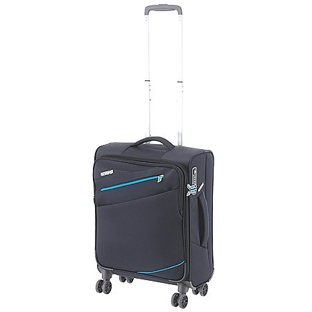 American Tourister Pikes Peak 4-Rollen-Kabinentrolley 55 cm