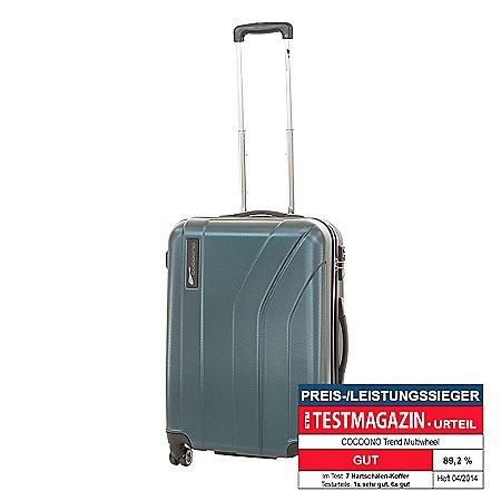 Cocoono Trend 4-Rollen-Trolley 68 cm