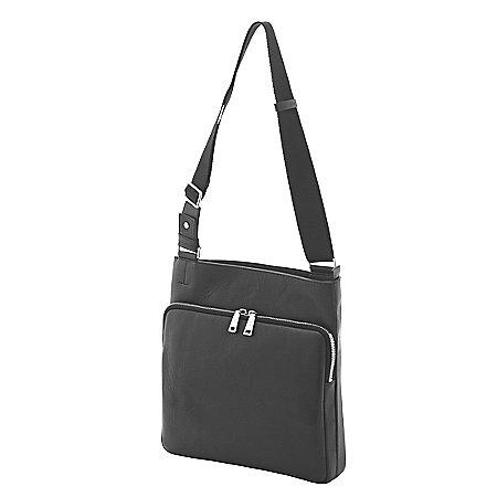 Joop Soft Leather Pallas Shoulderbag Umhängetasche 32 cm