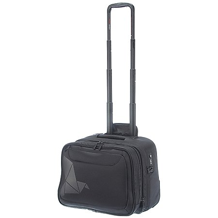 Pack Easy B-Solutions Business-Trolley mit Laptopfach 44 cm