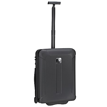 Delsey Exception 2-Rollen-Kabinentrolley 55 cm