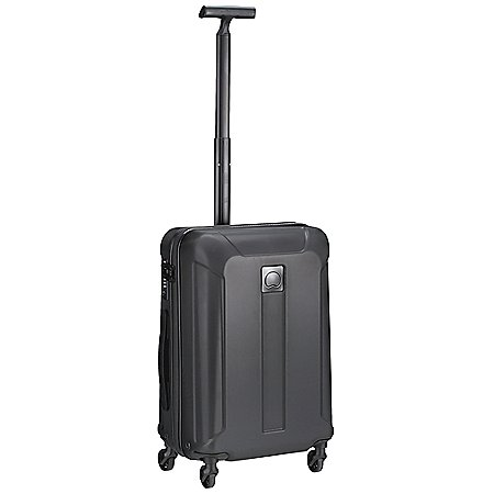 Delsey Exception 4-Rollen-Kabinentrolley 55 cm