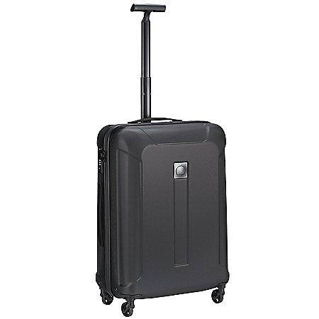 Delsey Exception 4-Rollen-Trolley 70 cm