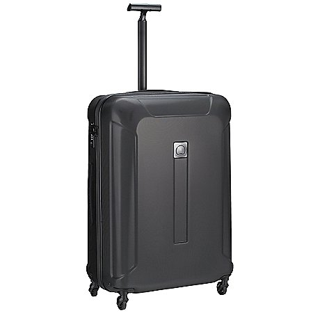 Delsey Exception 4-Rollen-Trolley 76 cm