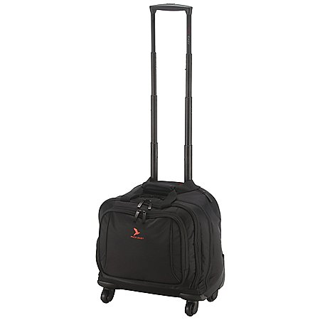 Pack Easy Bermuda Business-Trolley mit Laptopfach 43 cm