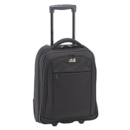 Travelite Connect Business Trolley 50 cm
