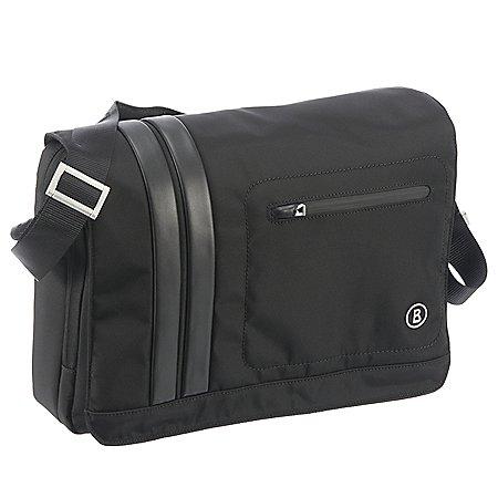 Bogner BLM FX Messenger Bag mit Laptopfach 40 cm