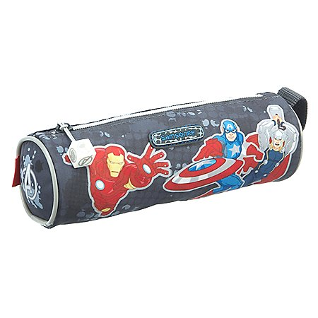 Samsonite Marvel Wonder Pencil Case Stifteetui 22 cm