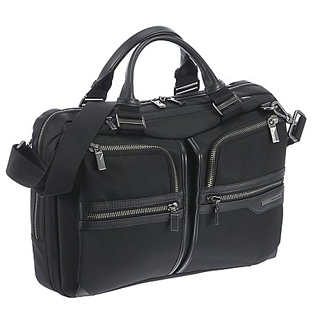 Samsonite GT Supreme Bailhandle Laptopaktentasche 43 cm