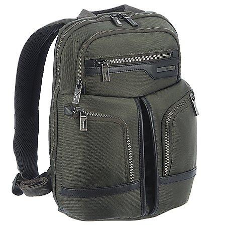 Samsonite GT Supreme Laptop Backpack Rucksack mit Laptopfach 40 cm