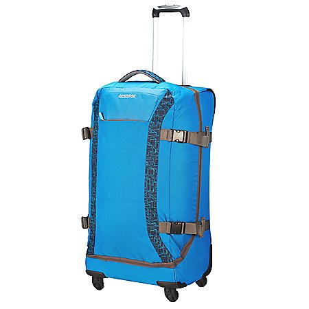 American Tourister Road Quest Trolley-Reisetasche 77 cm