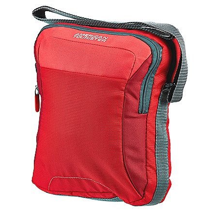 American Tourister Road Quest Cross-Over Umh�ngetasche 27 cm