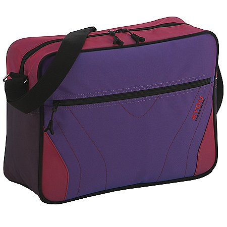 4 You Igrec Collection Reporterbag 38 cm