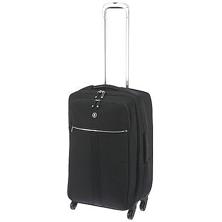 Bogner Travel 4-Rollen-Trolley 69 cm