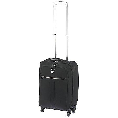 Bogner Travel 4-Rollen-Kabinentrolley 57 cm