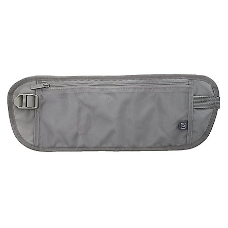 Design Go Reisezubehör Money Belt Taillensafe