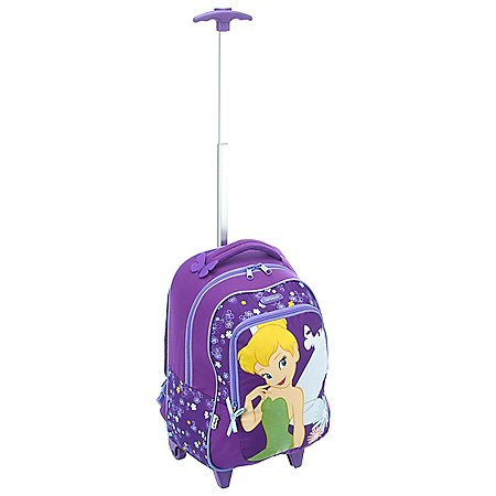 Samsonite Disney Wonder Backpack on Wheels Rucksack mit Trolleyfunktion 48 cm