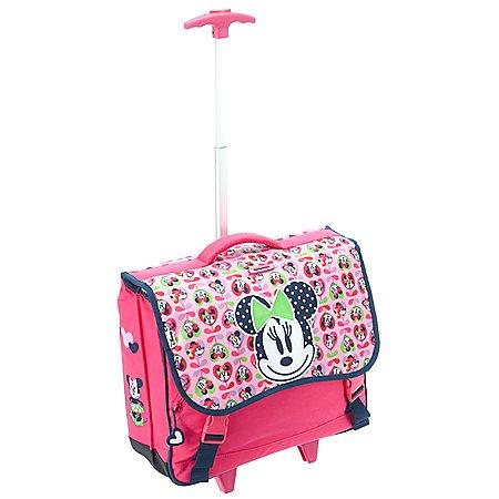 Samsonite Disney Wonder Roll Schoolbag Schultasche auf Rollen 41 cm