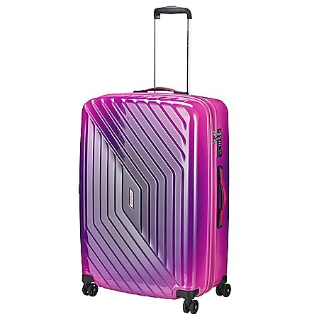 American Tourister Air Force 1 Gradient Spinner 76 exp