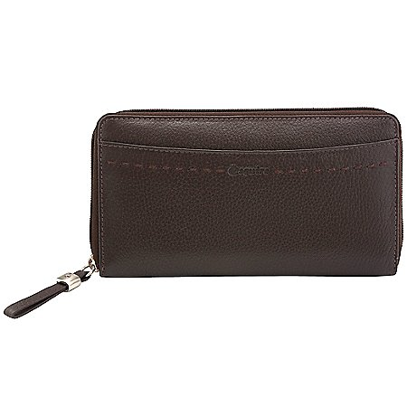 Esquire Tessa Damenbörse mit Reißverschluß 19 cm