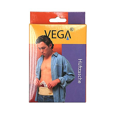Titan Vega Basic Reise Hüfttasche 38 cm
