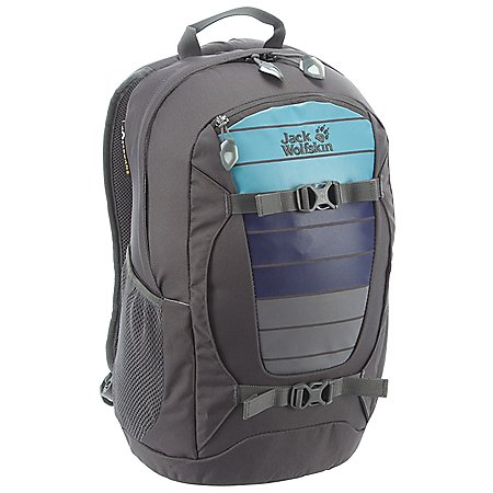 Jack Wolfskin Daypacks & Bags Half Pipe Rucksack mit Laptopfach 43 cm