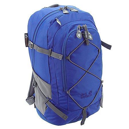 Jack Wolfskin Daypacks & Bags Mercury Rucksack mit Laptopfach 52 cm